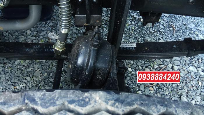 Bán trả góp xe tải Thaco Ollin500 Euro 4 đời 2019 tải 5 tấn Long An Tiền Giang Bến Tre trả trước 20% 10
