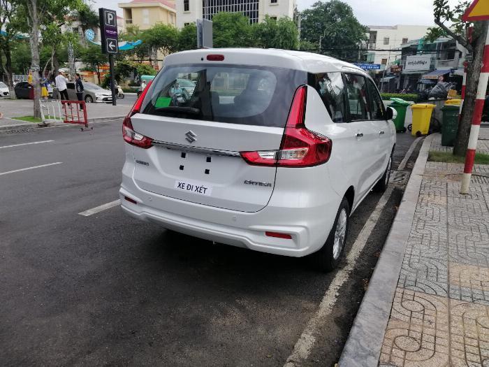Suzuki Ertiga 2019 có mặt tại Cần Thơ giao ngay 5