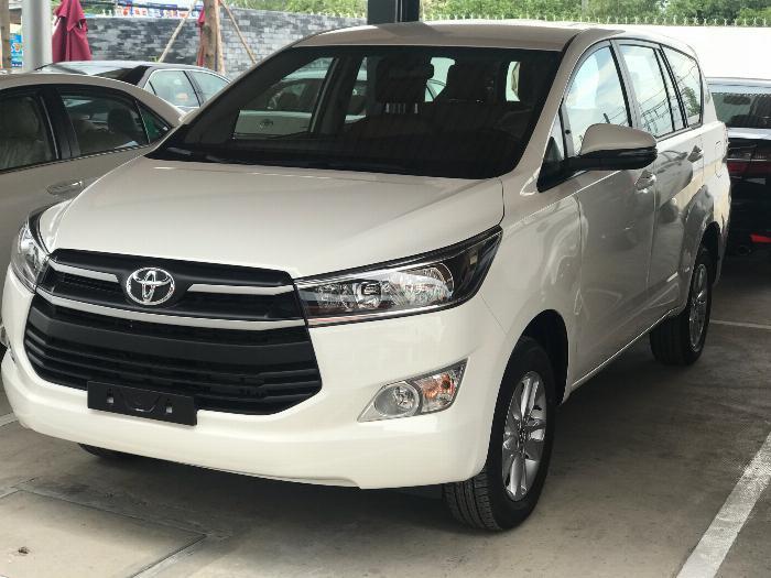 Toyota Innova E sản xuất năm 2019 Số tay (số sàn) Động cơ Xăng