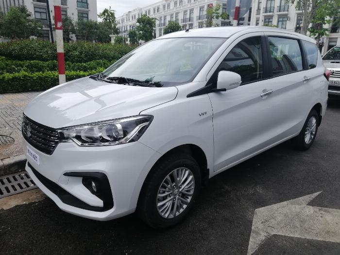 Suzuki Ertiga 2019 có mặt tại Cần Thơ giao ngay 6