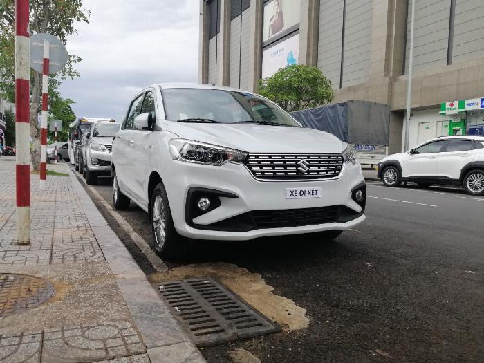 Suzuki Ertiga 2019 có mặt tại Cần Thơ giao ngay 2