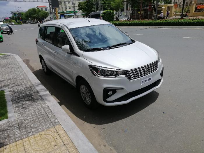 Suzuki Ertiga 2019 có mặt tại Cần Thơ giao ngay 3