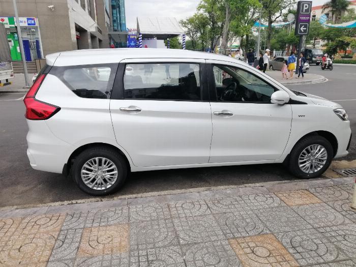 Suzuki Ertiga 2019 có mặt tại Cần Thơ giao ngay 4