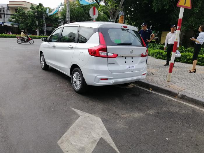 Suzuki Ertiga 2019 có mặt tại Cần Thơ giao ngay 7