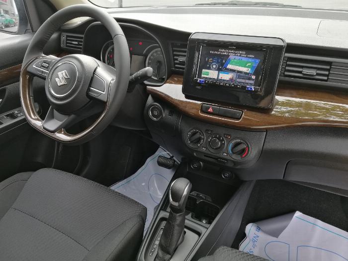 Suzuki Ertiga 2019 có mặt tại Cần Thơ giao ngay 17