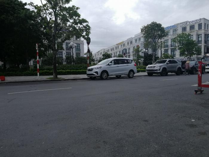 Suzuki Ertiga 2019 có mặt tại Cần Thơ giao ngay 12