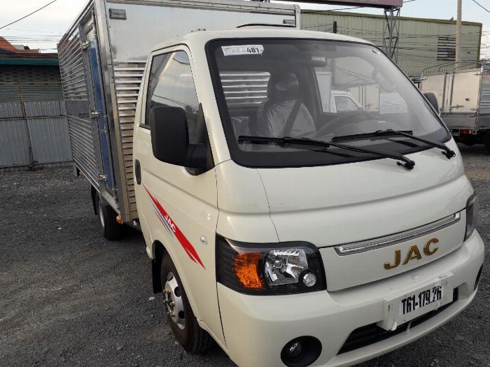 Jac 990kg, giá tốt 0