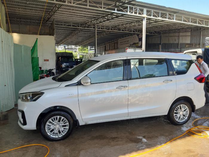 Suzuki Ertiga 2019 có mặt tại Cần Thơ giao ngay 11