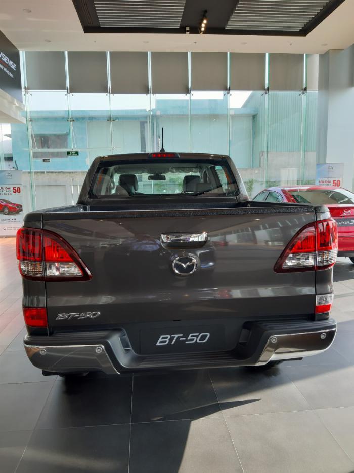 Mazda BT-50 2.2 AT xe bán tải tốt nhất hiện nay
