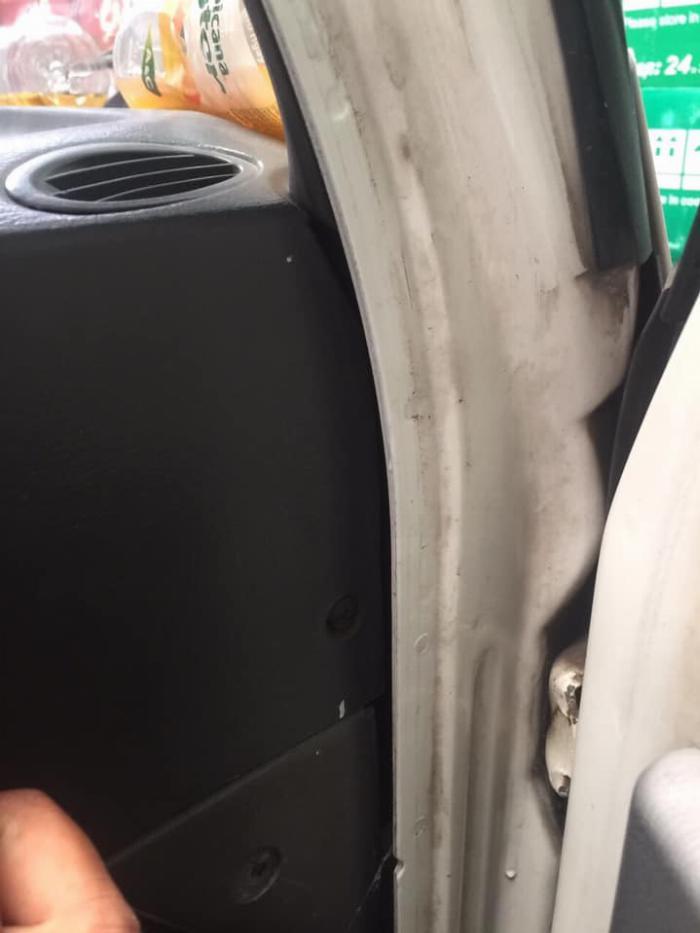 bán xe tải hyundai hd 65 đời 2012 thùng kín 5