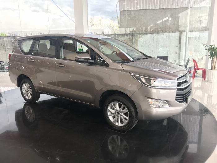 Toyota Innova G sản xuất năm 2019 Số tự động Động cơ Xăng