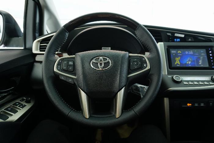 Bảng Giá Innova Venturer , Khuyến Mãi Tại Toyota An Thành Fukushima, Xe Có Sẳn Đủ Màu, Giao Ngay