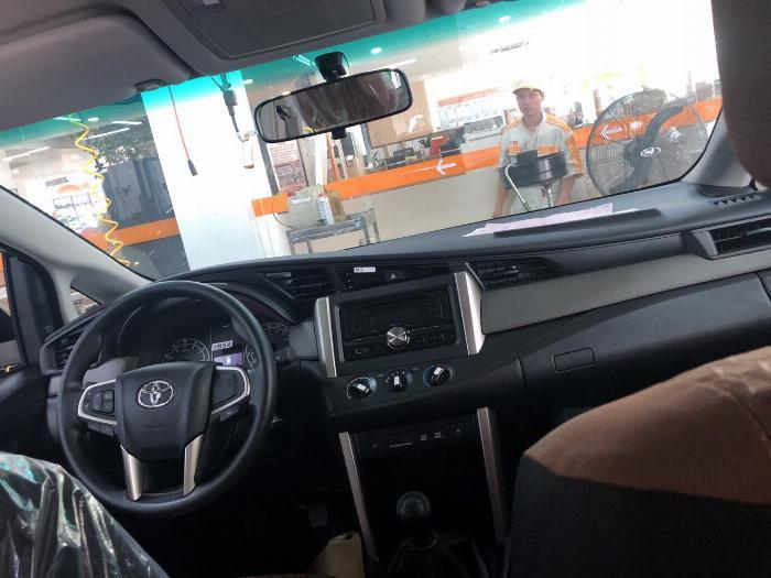 Toyota Innova 2019, Khuyến Mãi Khủng, Xe Có Sẳn, Đủ Màu, Giao Ngay, Giá Lăn Bánh Tốt
