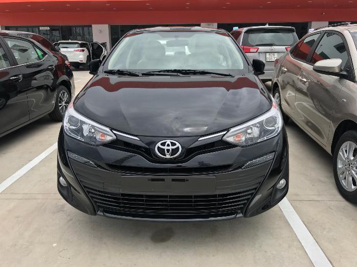 Giá Toyota Vios 1.5G  Lăn Bánh Tốt, Khuyến Mãi , Xe Có Sẳn, Đủ Màu, Giao Ngay 2