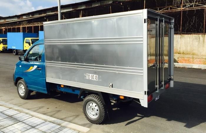 Trường Hải Thaco An Lac chuyên bán xe tải 990kg 900kg 880kg,giá xe tải 750kg,990kg, 650kg, mua xe trả góp. 0