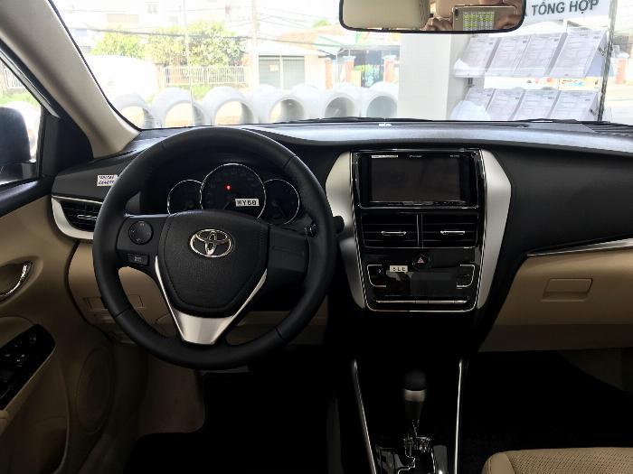 Giá Toyota Vios 1.5G  Lăn Bánh Tốt, Khuyến Mãi , Xe Có Sẳn, Đủ Màu, Giao Ngay 8
