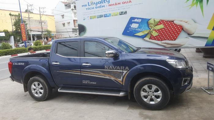 Navara EL premium 2018., số tự động máy dầu