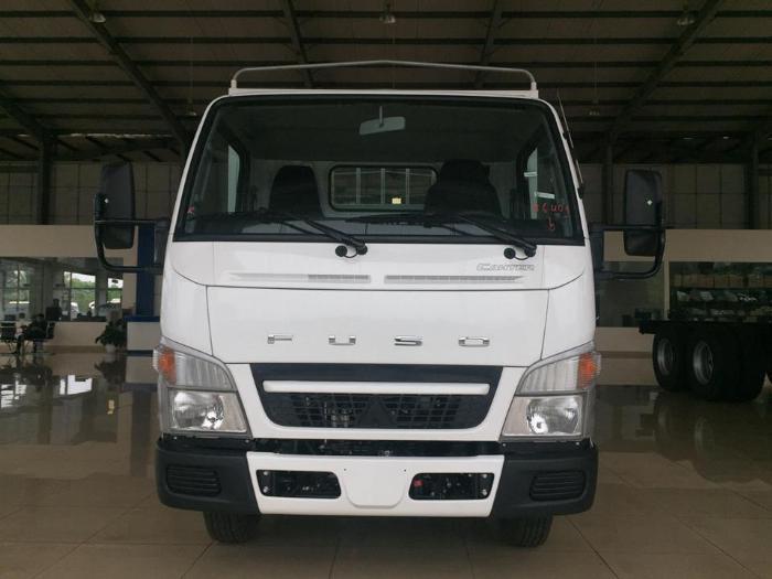 Bán xe mitsubishi fuso center 2t3 trả góp 190tr nhận xe