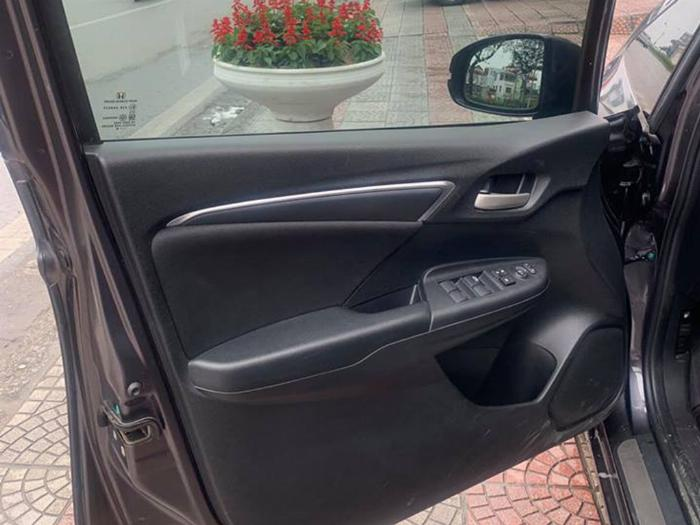 Bán Honda Jazz 2019 tự động màu Đen nhập Hàn xe như mới