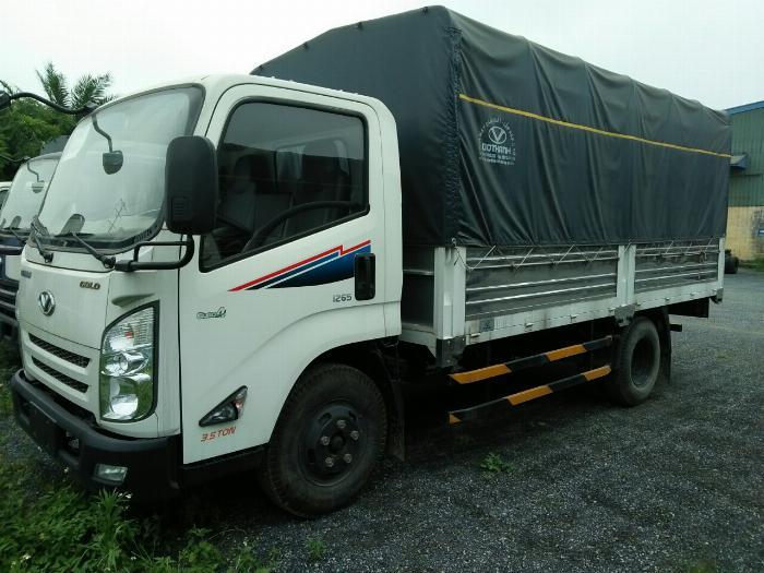 Xe tải 3.5 tấn IZ 65 Đô Thành. Sẵn Xe giao ngay! 0
