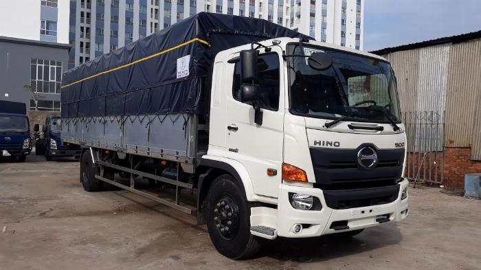 Xe tải Hino FL 2019 (15 tấn)