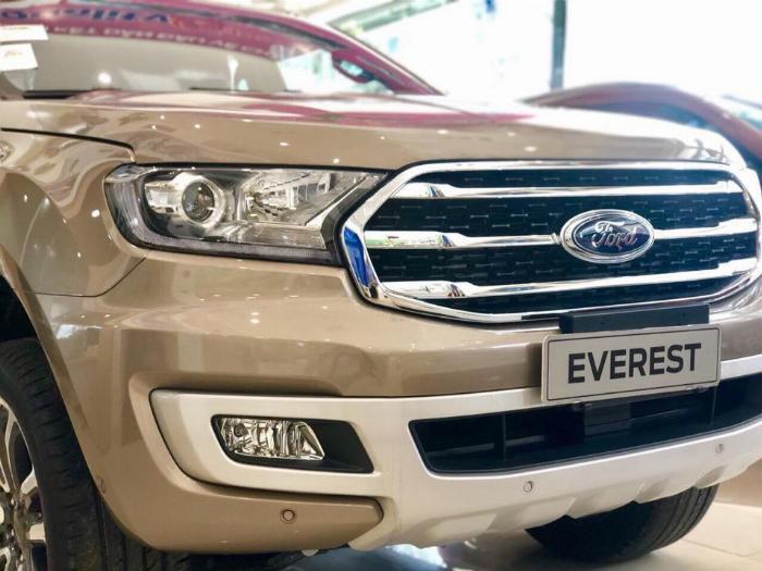 Ford Everest 2019 giá tốt nhất thị trường 2