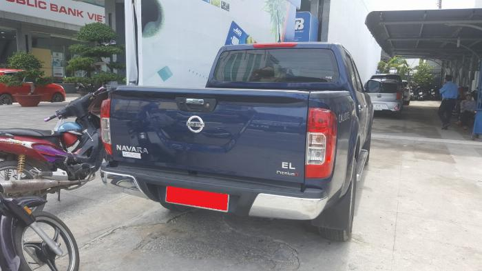 Cần bán xe Nissan Navara EL Premium 2018 máy dầu số tự động