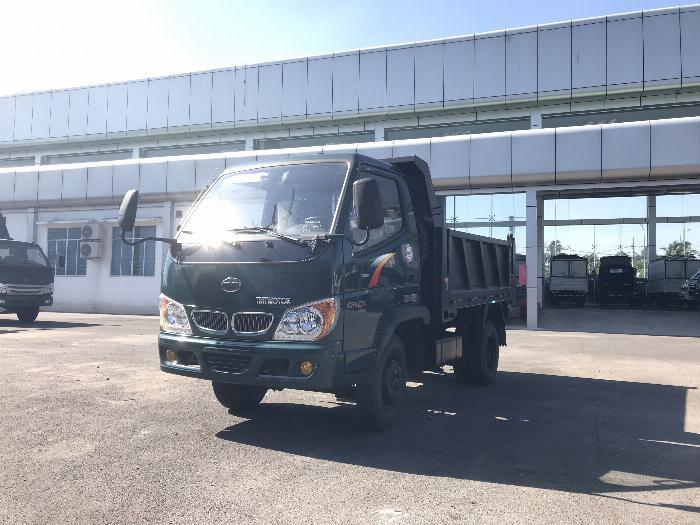 Bán Xe Ben TMT Máy Hyundai 2T4 2.8 Khối Giá Siêu Rẻ Hỗ Trợ Vay Cao