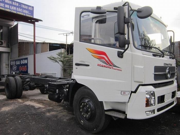 Mua xe Dongfeng giá rẻ chất lượng từ nhiều đại lý uy tín trên Xe MuaBanNhanh
