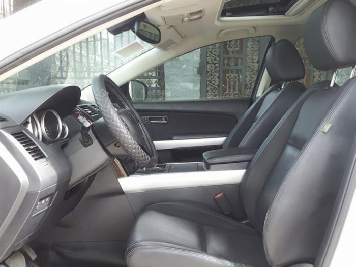 Bán Mazda Cx9 màu trắng 2014 at Full đập thùng nhập Nhật. 3