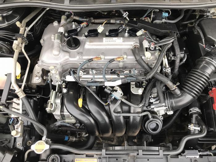 Toyota Corolla altis 1.8G năm sản xuất 2011, màu đen. Xe Cực Tuyển 4