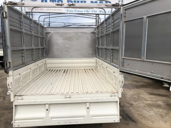 Foton thùng bạt, tải trọng 850kg chất lượng Nhật Bản 9