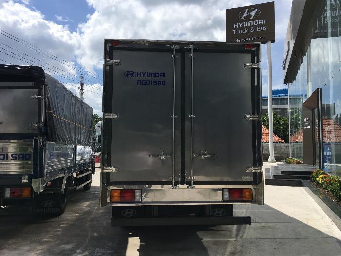 Xe tải Hyundai 7 tấn 110S,trả 160tr giao xe 0