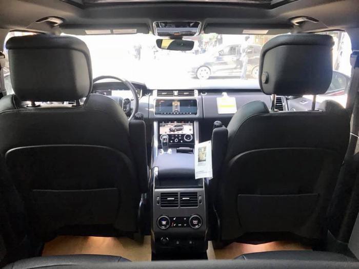 Giao ngay Range Rover Sport HSE 3.0L 2019, xe nhập mới 100%