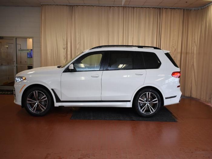 Bán BMW X7 xDrive40i sản xuất năm 2019,xe nhập Mỹ ,mới 100%,xe giao ngay