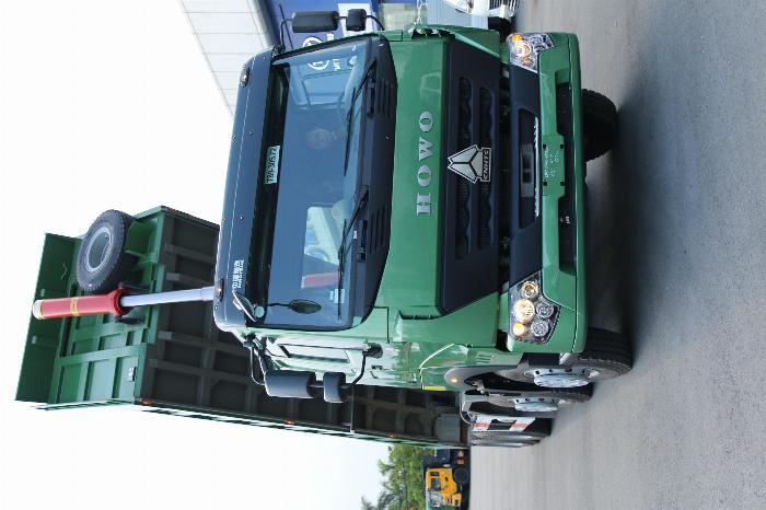 Xe tải Jac 0