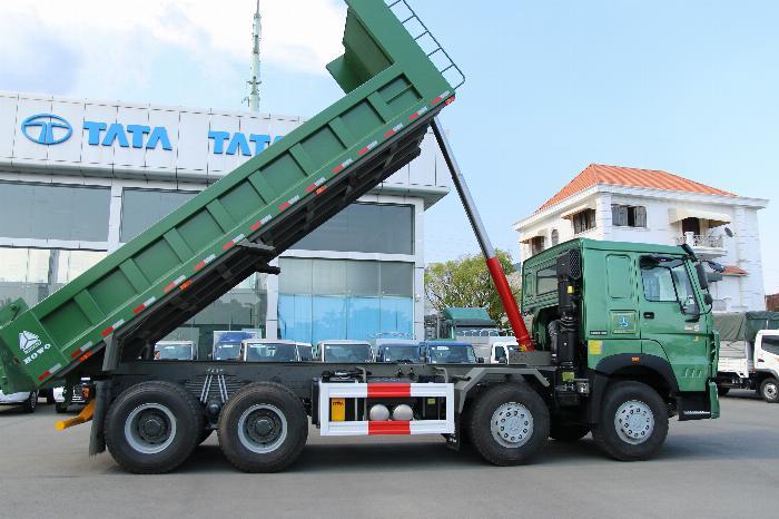 Xe tải Jac 1