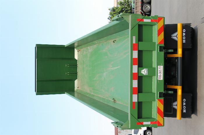 Xe tải Jac 2