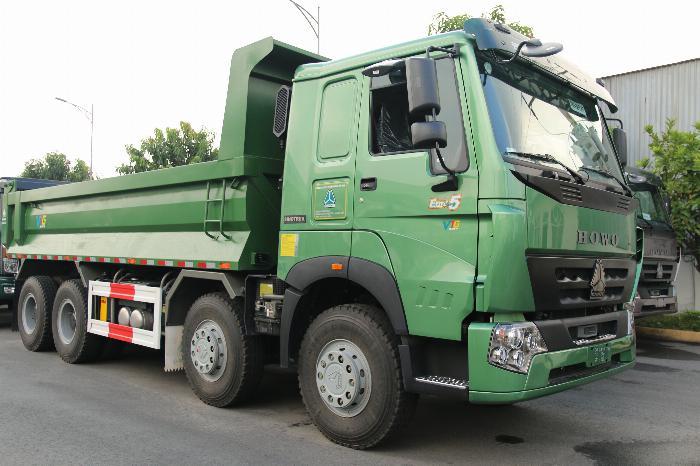 Xe tải Jac 4