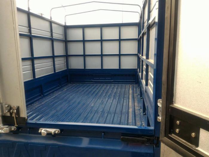 Xe tải 1t2 tata super nhập khẩu Ấn Độ 10