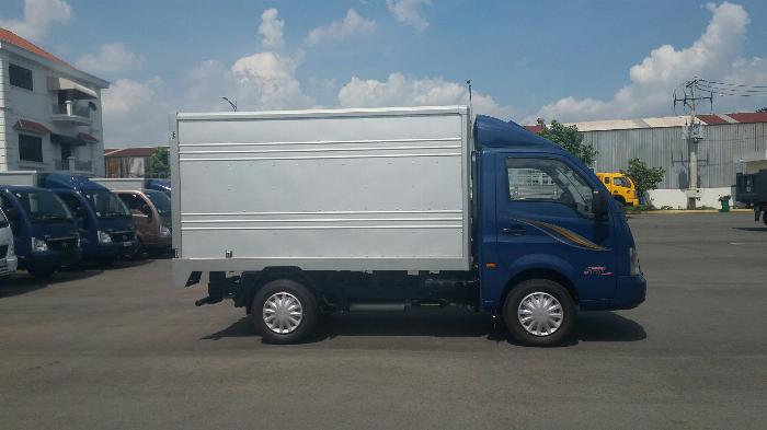 Xe tải 1t2 tata super nhập khẩu Ấn Độ