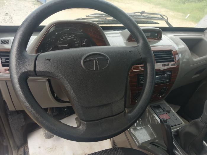 Xe tải 1t2 tata super nhập khẩu Ấn Độ 8