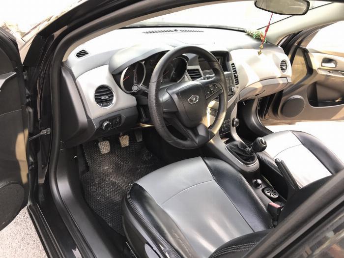 Daewoo Lacetti SE 2010, màu đen, xe nhập. 1 chủ đăng ký lần đầu 2011 17