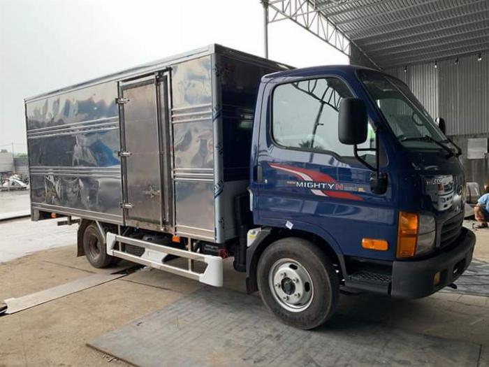 Xe tải HYUNDAI N250SL tải 2.5 tấn thùng kín dài 4.3m - Trả Góp 2