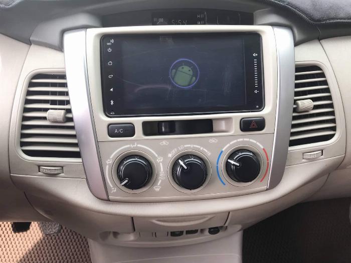 Bán Toyota innova 2.0E số tay, 2014, xe cực chất, đi ít