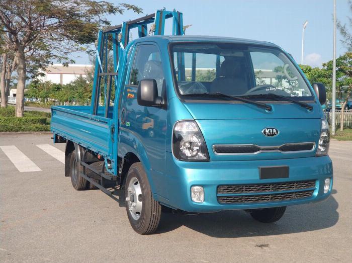Xe tải Thaco KIA K200/K250, tải nhẹ chạy trong tp, hỗ trợ vay 75% 2