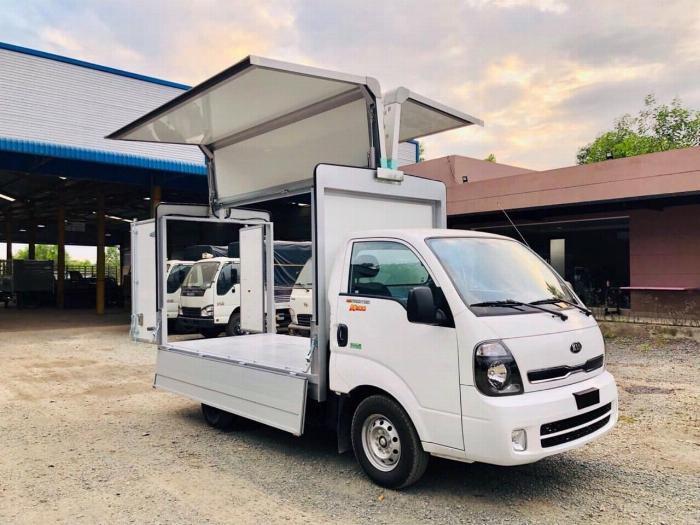 Xe tải Thaco KIA K200/K250, tải nhẹ chạy trong tp, hỗ trợ vay 75% 6