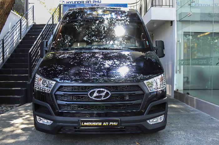 Hyundai Solati giá tốt, Hyundai An Phú, Hyundai Solati, Solati 2019, Xe Hyundai