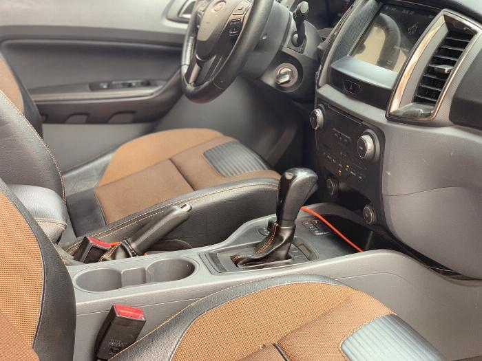 Ford Ranger Wildtrak 217 Cam Xe Đẹp Giá Hợp Lý.