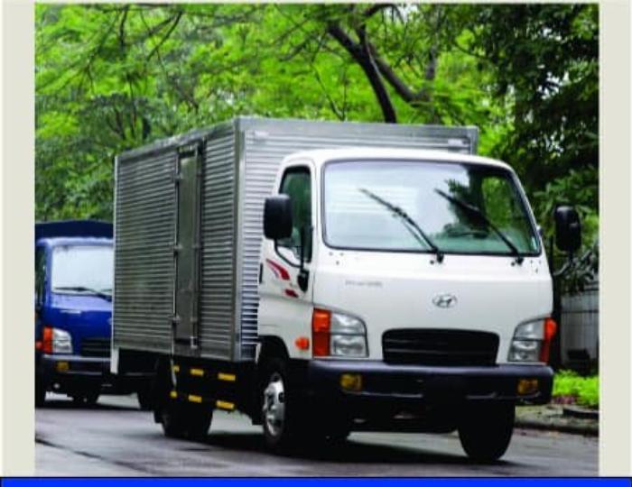 xe tải HYUNDAI N250 /N250SL